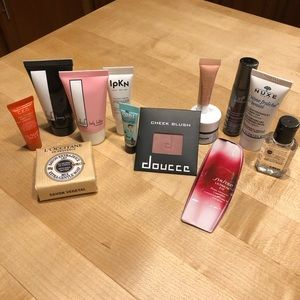 Other - Multipack Beauty Products